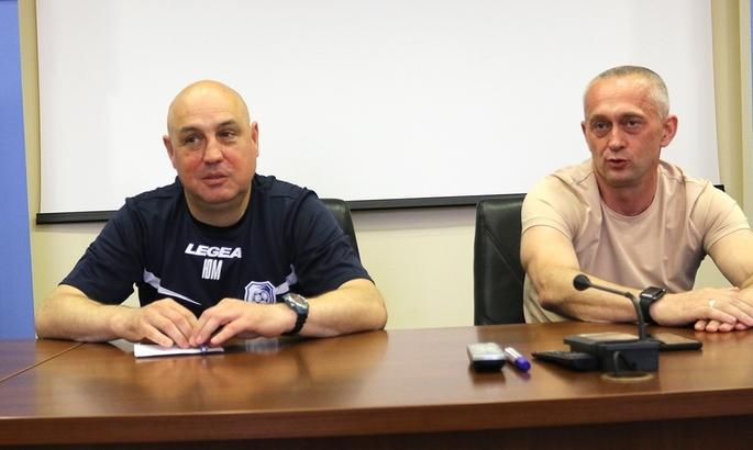 Офіційно: Екс-наставник молодіжки Динамо призначений головним тренером Чорноморця