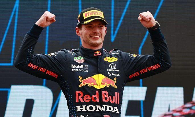 Ферстаппен показав найкращий результат у другому тренуванні Гран-прі Штирії