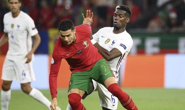 Евро-2020. Португалия - Франция 2:2. Мало игры, много пенальти, страсти и удовольствия