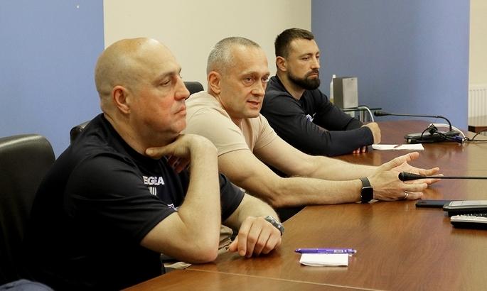 Официально: Экс-наставник молодежки Динамо назначен главным тренером Черноморца