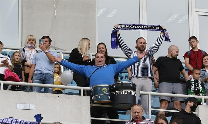 В Одессе очень не любят Динамо. Назначение нового тренера рискует сорвать межсезонье Черноморца - изображение 4