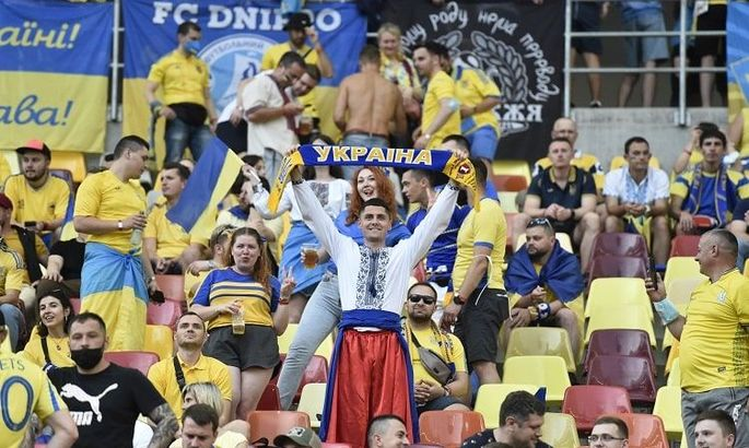 5-10 дней самоизоляции. Попасть в Глазго на матч Украина - Швеция практически нереально