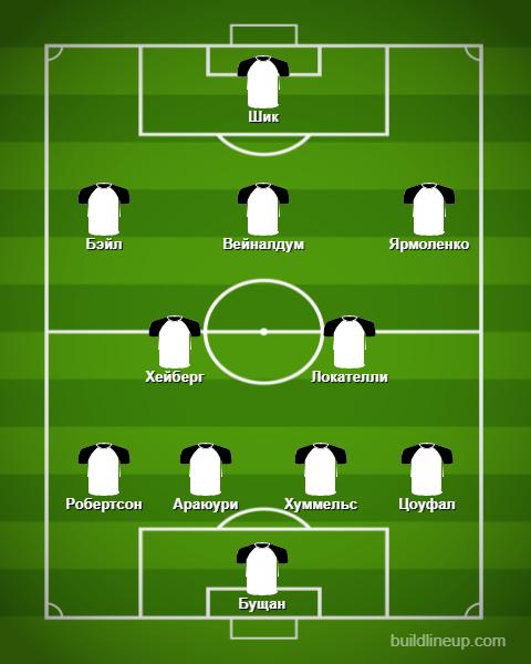 Роналду, три голландца и два украинца в запасе. Символическая сборная группового этапа Евро-2020 - изображение 2