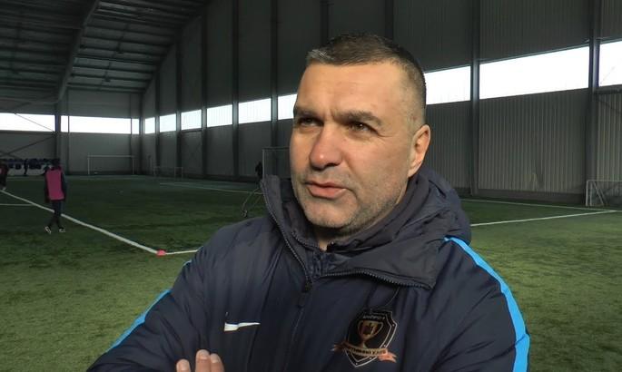 Экс-защитник сборной Украины трудоустроится в команде Второй лиги
