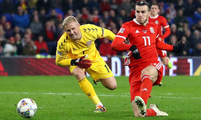 На драконів – із динамітом. Уельс – Данія. Анонс та прогноз матчу 1/8 фіналу ЄВРО на 26.06.2021