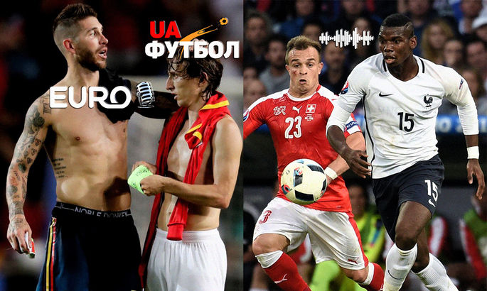 Супермарафон ЕВРО-2020: Хорватия – Испания, Франция – Швейцария. АУДИО онлайн трансляция
