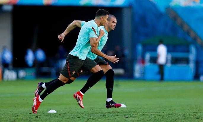 Бельгія – Португалія. Анонс і прогноз матчу Євро-2020 на 27.06.2021