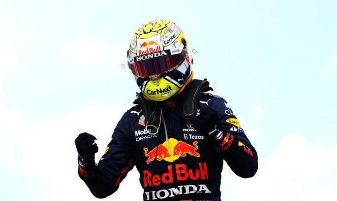 Макс Ферстаппен прокомментировал технические неполадки на Гран-при Турции