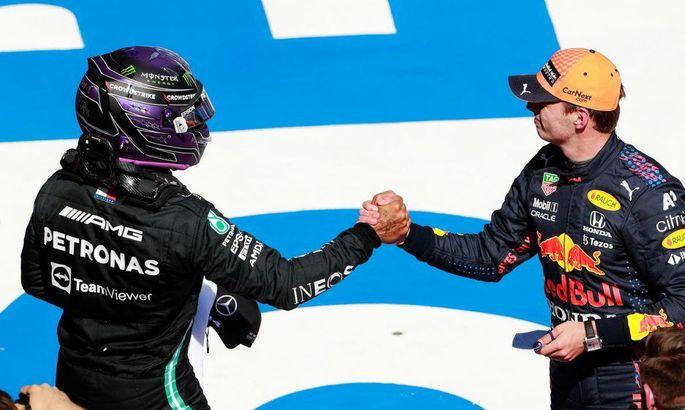 Гран-прі Штирії: найкращі моменти гонки. ВІДЕО