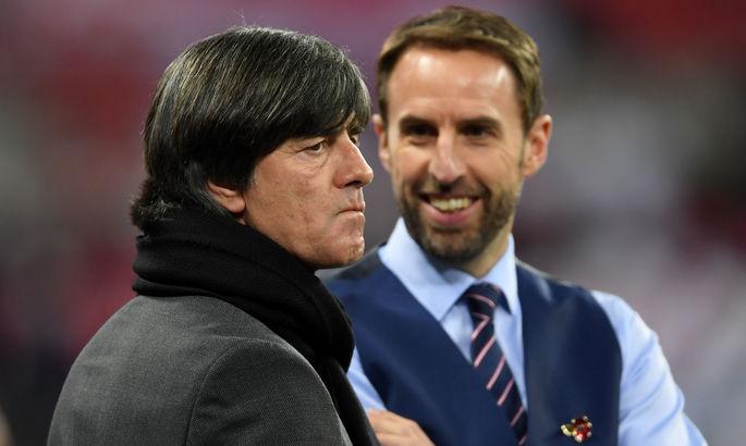 Англия - Германия. Анонс и прогноз на матч 1/8 финала Евро-2020 на 29.06.2021