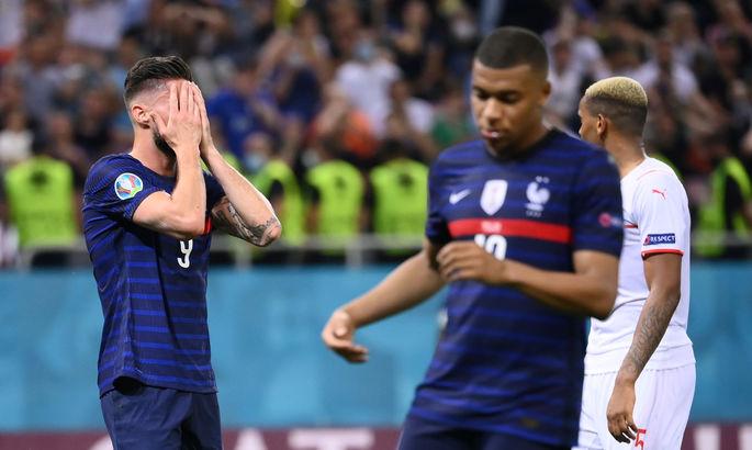 Испания забивает больше всех, Мбаппе покинул турнир с 0 голов. Пять фактов 16-го дня Евро-2020
