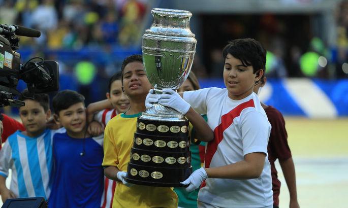 Аргентина и Бразилия встретятся в финале? Известны все пары четвертьфинала Копа Америка