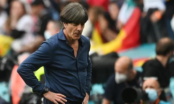 Наставник Германии указал на двух игроков, когда заговорил о поражении от Англии