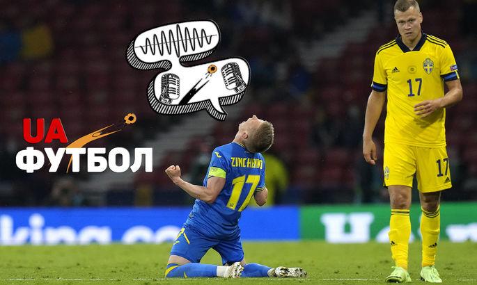 Респаун по-шведски или Извинения за австрийское недоразумение приняты. Аудиомнение #103