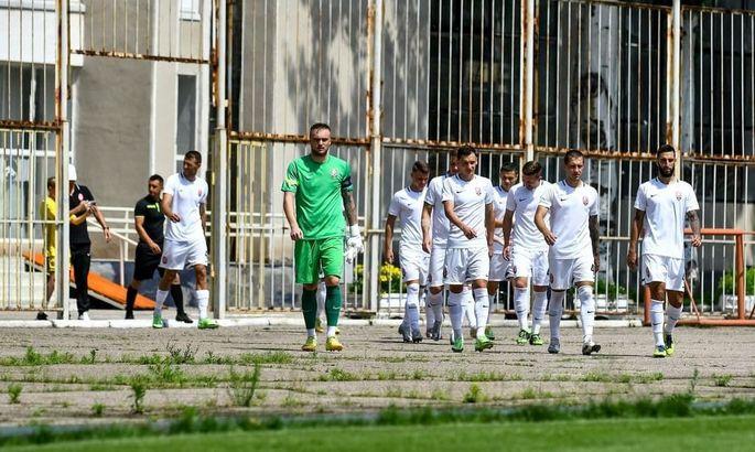 Потенциальные соперники Зари в квалификации Лиги Европы – определились пары команд третьего и четвертого приоритетов