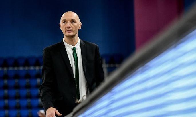 БК Запорожье назвал нового главного тренера