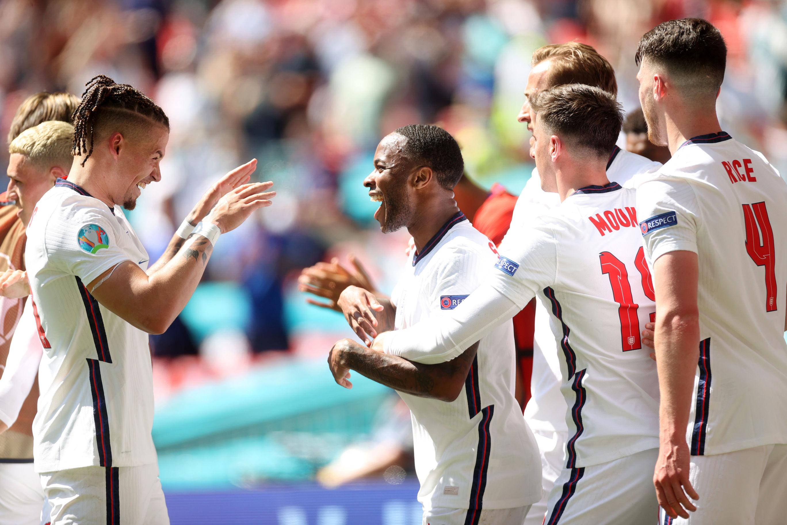Украина - Англия. Анонс и прогноз на матч четвертьфинала Евро-2020 на 03.07.2021 - изображение 1