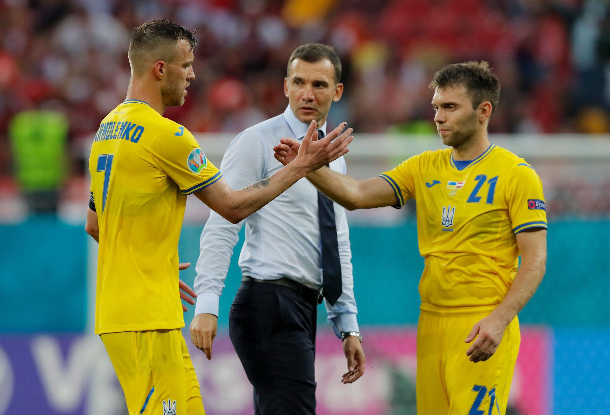 Украина - Англия. Анонс и прогноз на матч четвертьфинала Евро-2020 на 03.07.2021 - изображение 2