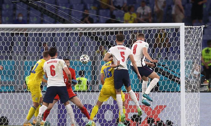 Англия –Дания. Прогноз на полуфинал Евро на 07.07.21