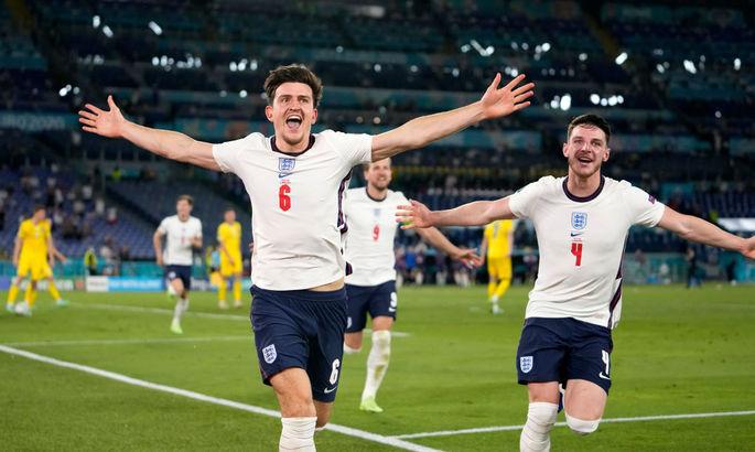 Впервые три гола головой в одном матче, датчане больше всех забивают с игры. Пять фактов 19-го дня Евро-2020