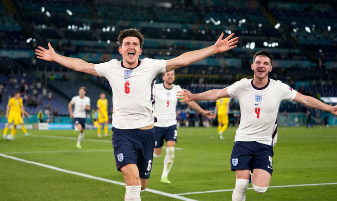 Найгірше позаду. П'ять переваг збірної Англії перед фіналом Євро-2020 - изображение 2