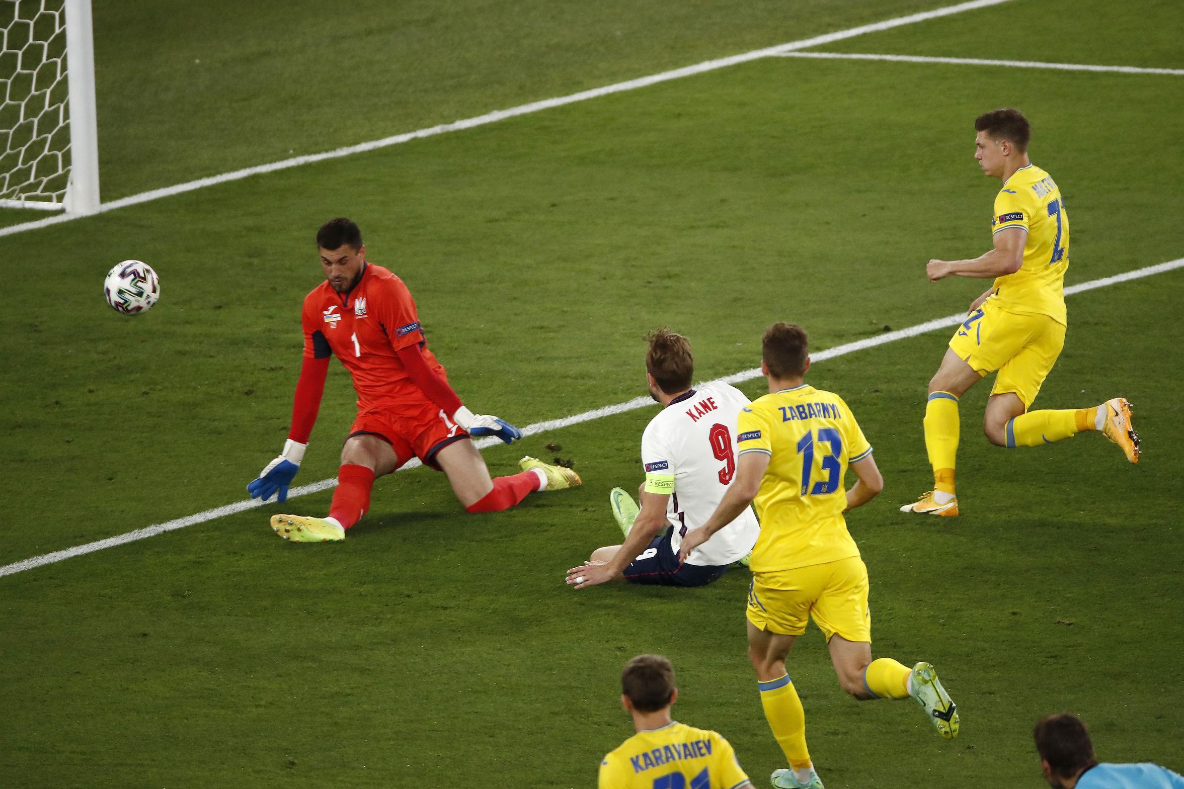(Анти) Герой футбольного дня. Андрій Шевченко - изображение 2