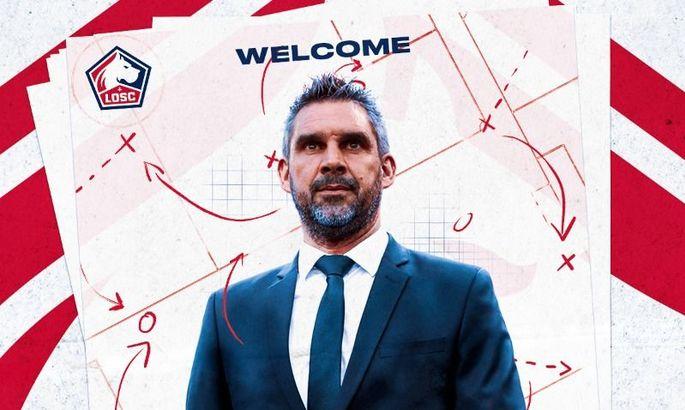 Чемпион Франции получил нового тренера