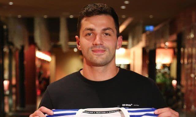 Transfermarkt назвал сумму, которую Шахтер получил за трансфер Хочолавы
