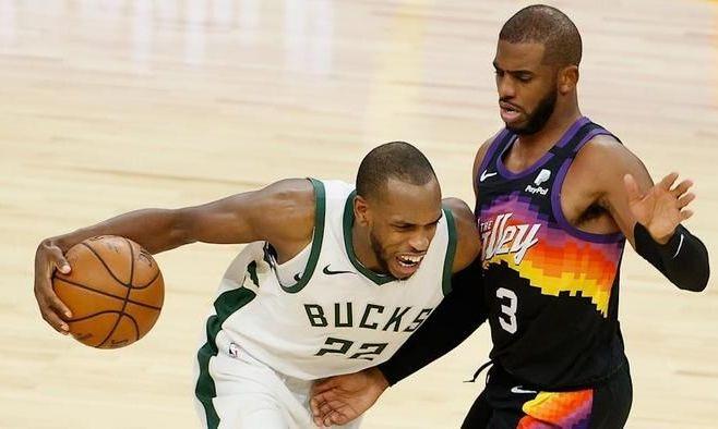 Милуоки vs Финикс. Что нужно знать о финале плей-офф НБА?