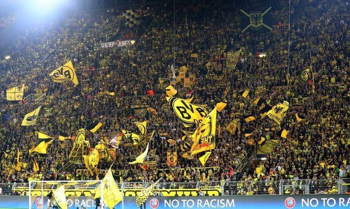 Перед стартом новой Бундеслиги в Германии решили вернуть на стадионы болельщиков
