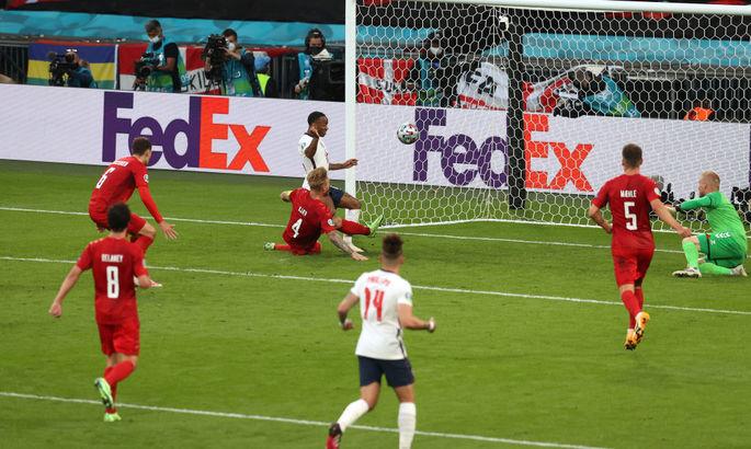 Англия в финале, дуэль Месси и Неймара, Динамо пристроило Соля. Главные новости за 7 июля