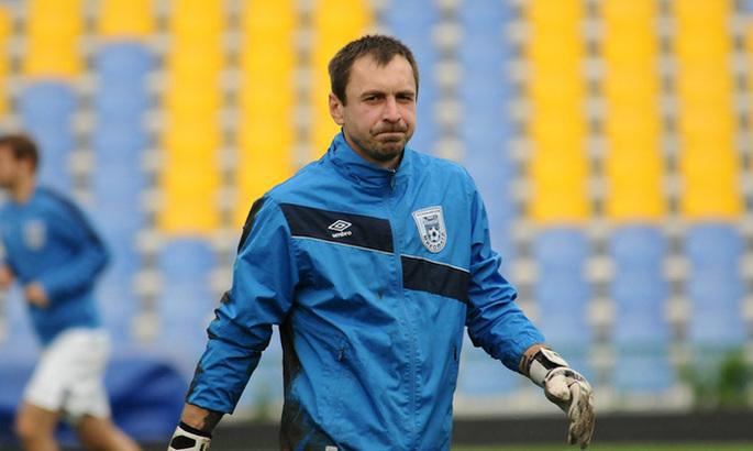 Николаев прекратил сотрудничество с тренерами дубля