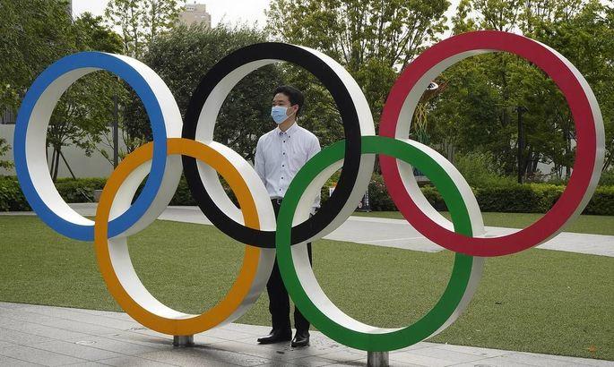 Олимпиада 2020: максимально полный календарь соревнований