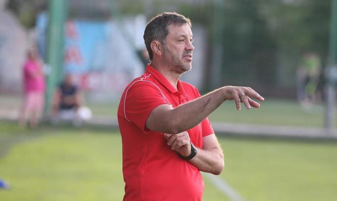 Вирт: Динамо играет в ЛЧ, Верес год назад играл во Второй лиге