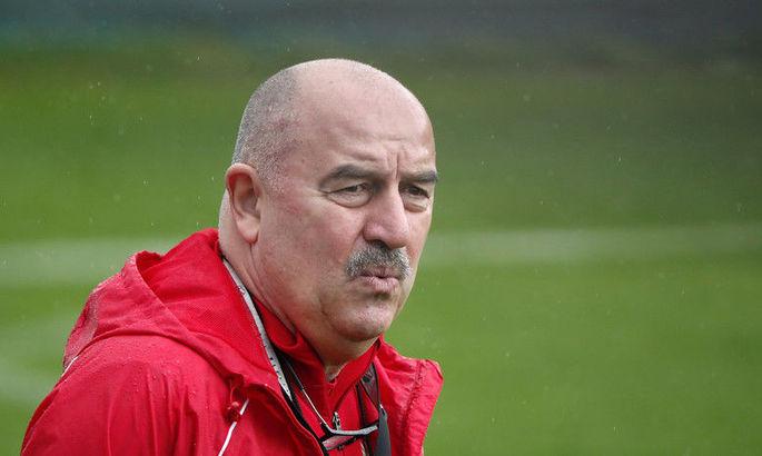 Россия уволила главного тренера сборной после ужасного провала на Евро-2020