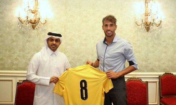Чемпион мира и двукратный чемпион Европы из Баварии переехал к середнячку из Катара