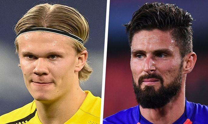 Теперь все силы на Холанда? Форвард Челси перейдет в Милан