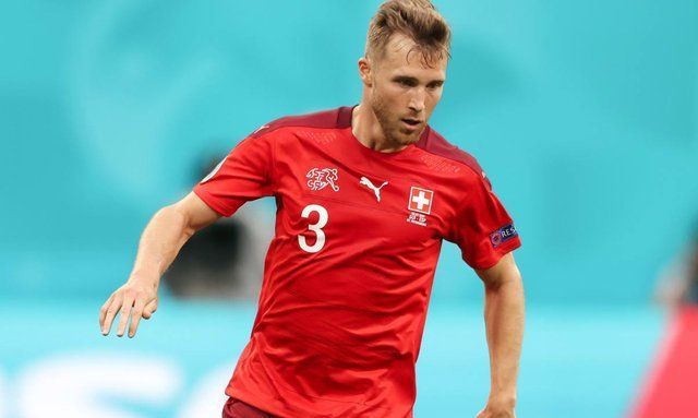 Последствия Евро-2020: латераль сборной Швейцарии перешел в клуб Бундеслиги