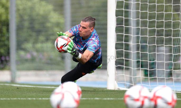 Лунин против Златана. Милан проведет спарринг против Реала в августе