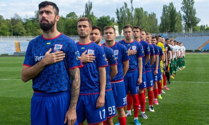 """""""Мы играем во Второй лиге"""". В Николаеве подтвердили, что в новом сезоне понижаются в классе"""
