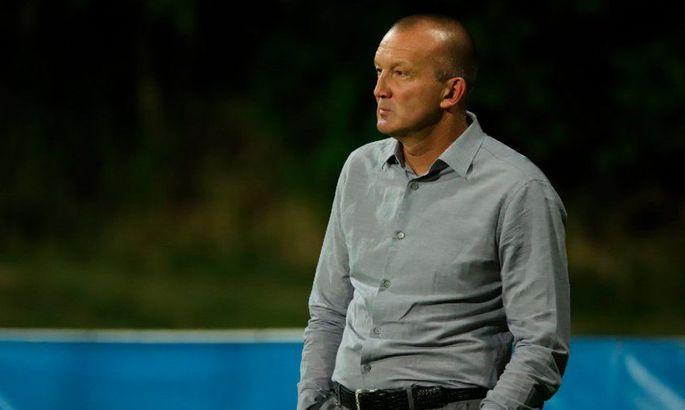 Григорчук: Расстроены тем, что мы не в Лиге чемпионов, а дальше идем в Лигу конференций