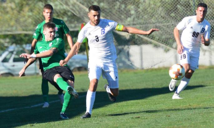 После 14 лет в футболе карьеру завершил капитан Балкан