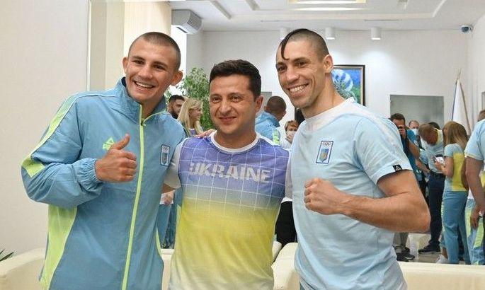 Вернемся в топ-15 медального зачета? Украине пророчат успех на Олимпиаде в Токио