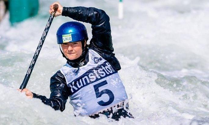 Организаторы Олимпиады поместили на самоизоляцию украинку Ус