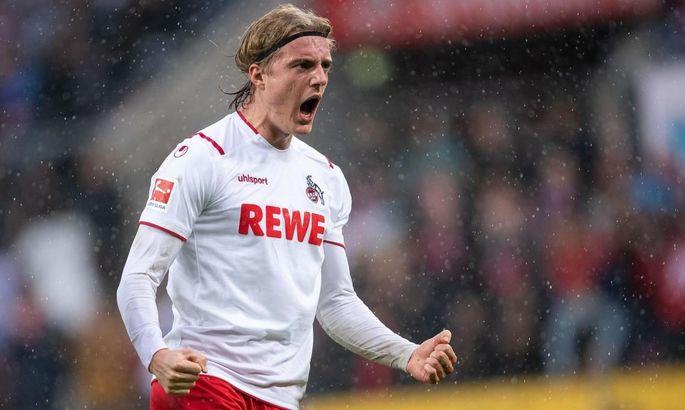 Вольфсбург перед стартом в Лиге чемпионов усиливает оборону