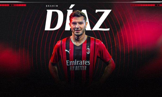 Официально: Милан договорился с Реалом об атакующем полузащитнике - игроке сборной Испании