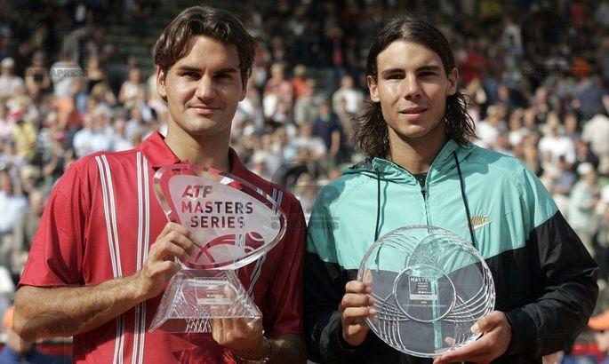 День, когда Федерер прервал величайшую победную серию в истории тенниса. ВИДЕО
