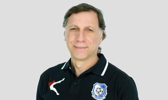Андрей Телесненко: Такого еще никогда не было, чтобы Киев был во главе футбола в Одессе. Это недопустимо