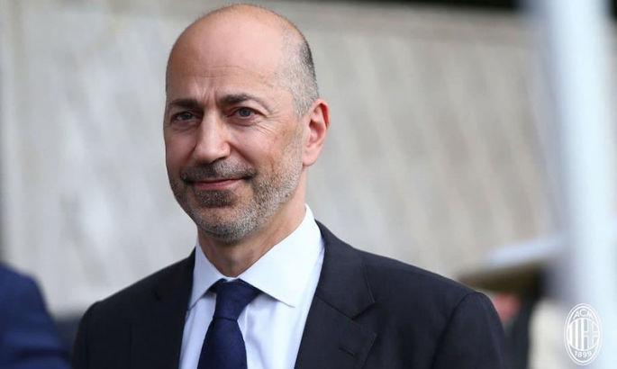 Гендиректор Милана заболел онкологией