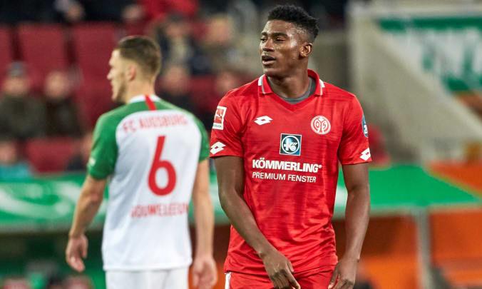 Нападающий Ливерпуля перебрался в 7-ю команду Бундеслиги